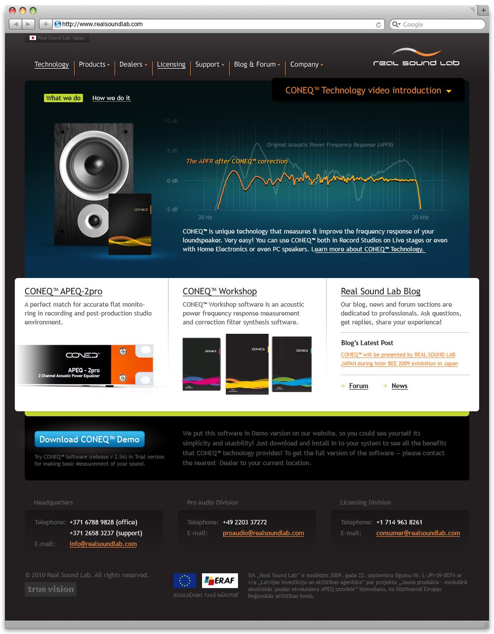 Real Sound Lab