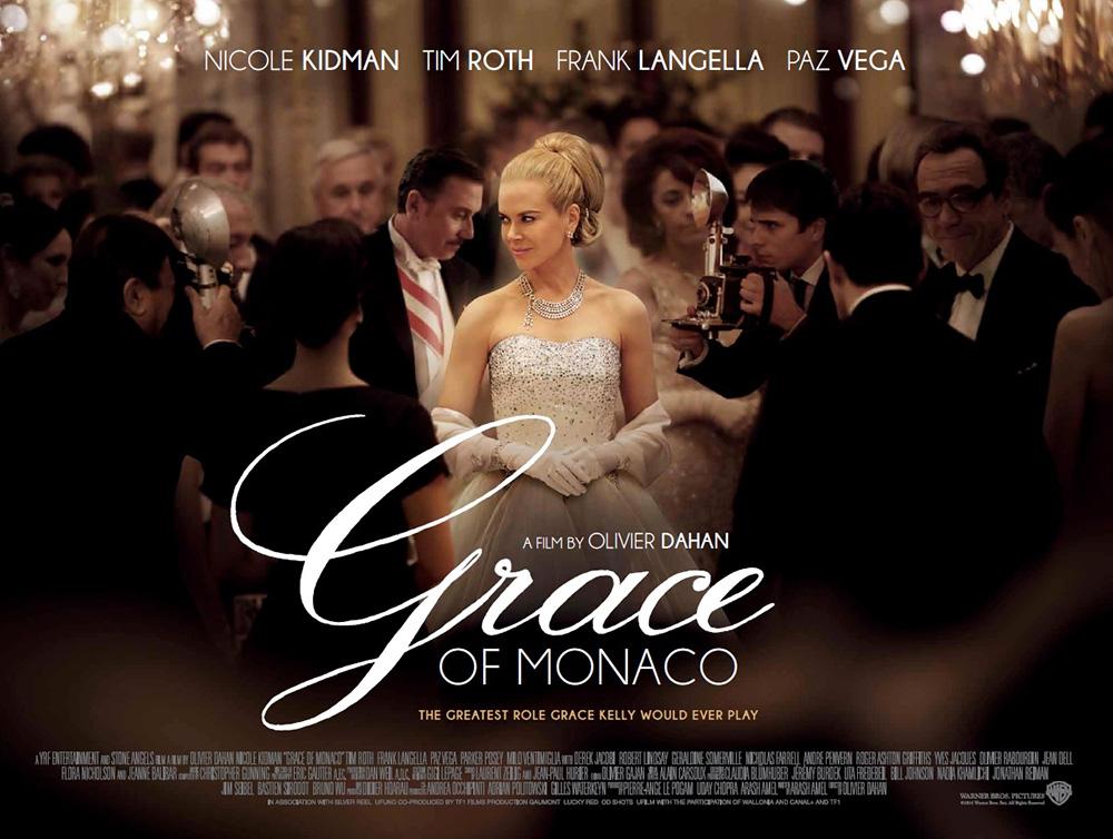 Grace of Monaco 2014