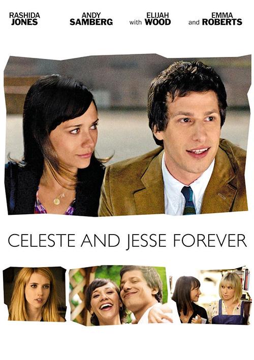 Celeste & Jesse Forever 2014