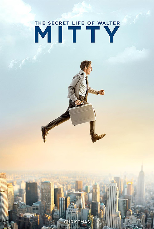 The Secret Life of Walter Mitty 2014