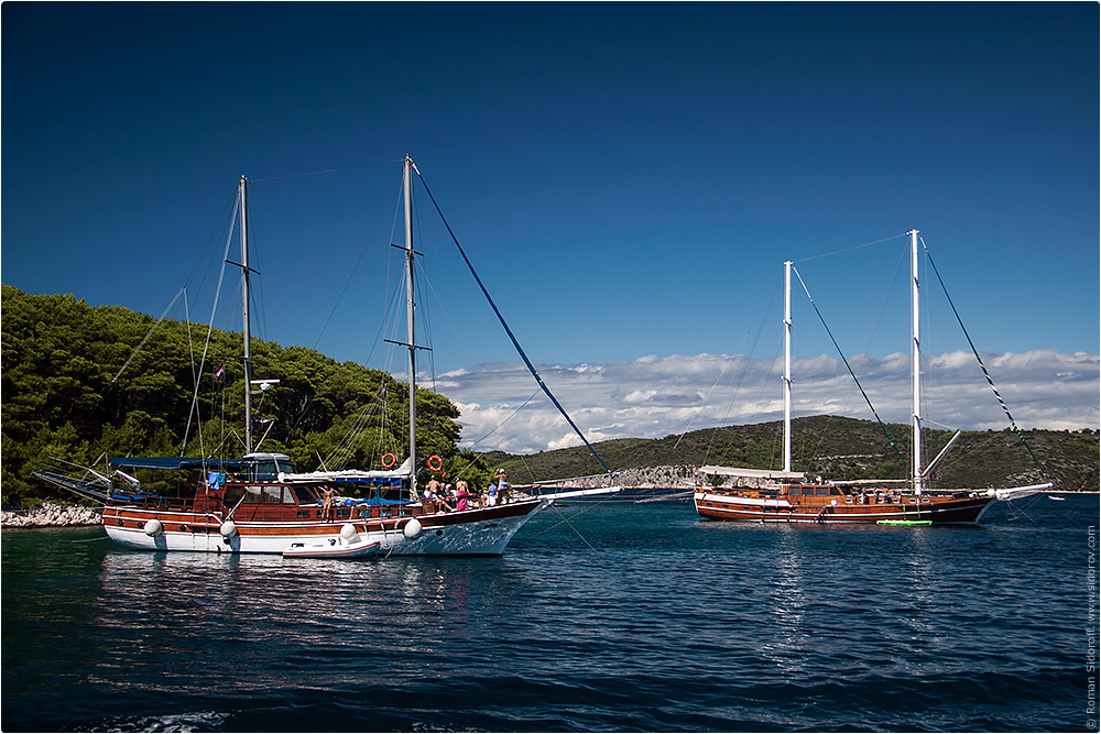 Croatia Yachting 2014.
