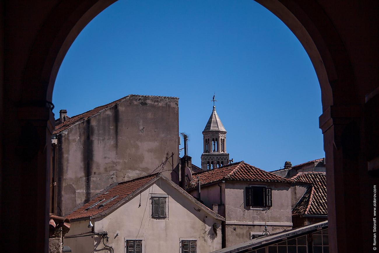 Croatia Split 2014