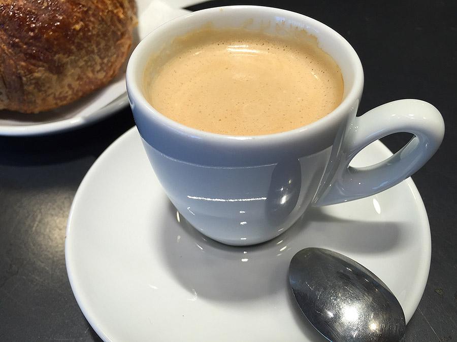 Итальянский кофе —один из лучших в мире
