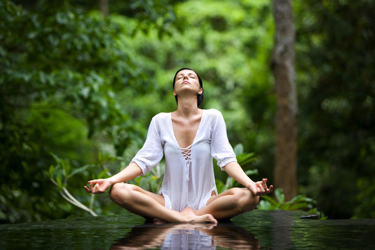 Курс медитации Випассана. Что это такое?