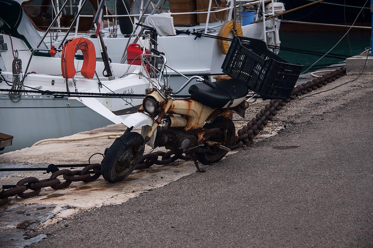 Sailing Greece 2014