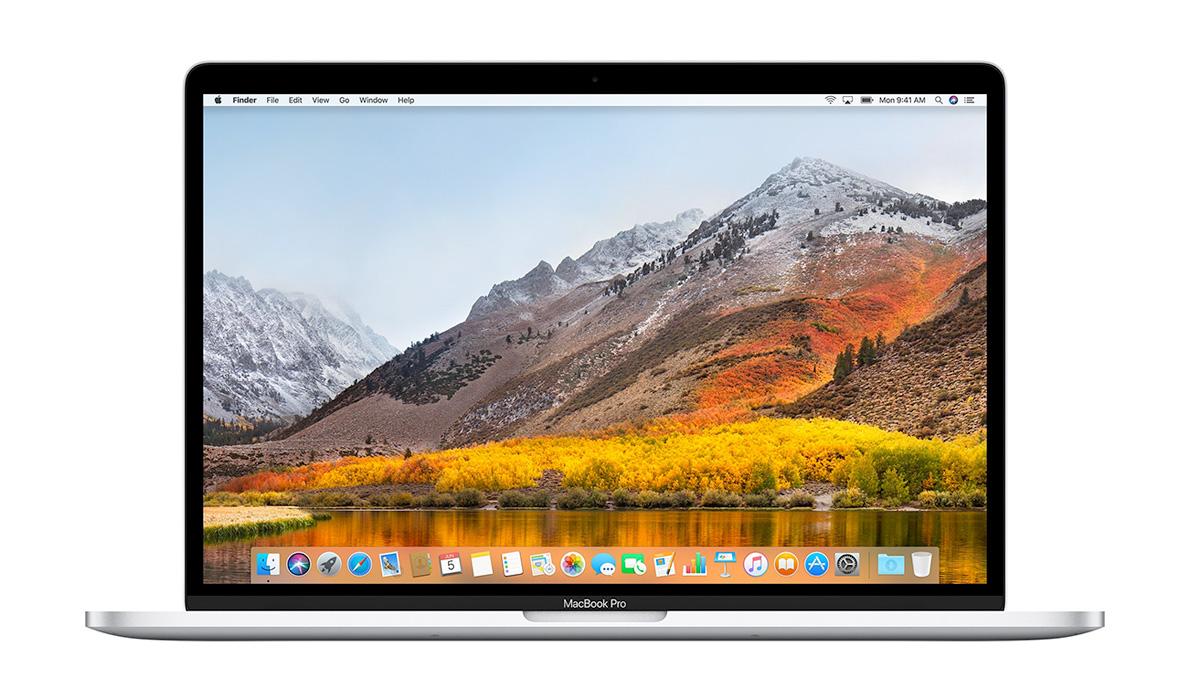 MacOS High Sierra работает медленно. Как это решить?